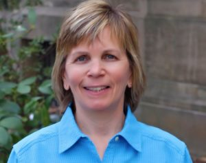Kim Lowrey | Hydrotherapist