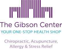 The Gibson Center | Logo