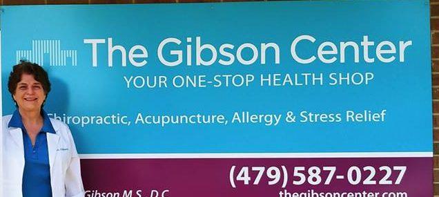 The Gibson Center